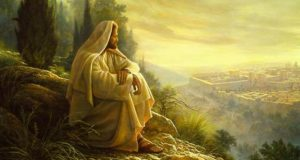Jesus Christ His Only Son Our Lord