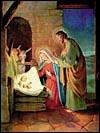 Online Rosary - Holy Rosary - Third Joyful Mystery