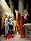 Online Rosary - Holy Rosary - Forth Joyful Mystery