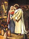 Online Rosary - Pray the Rosary - Second Luminous Mystery
