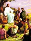 Online Rosary - Pray the Rosary - Third Luminous Mystery