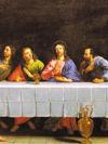 Online Rosary - Pray the Rosary - Fifth Luminous Mystery