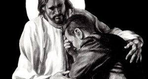 Doubting Thomas - The Way Of Reconcilliation