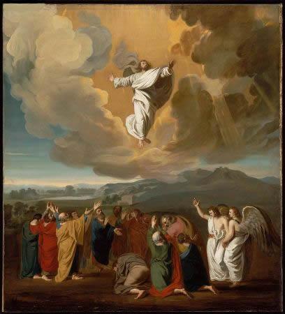 ascention-of-jesus