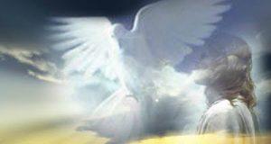 The Holy Spirit At Pentecost