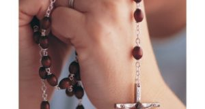First Decade Of The Rosary