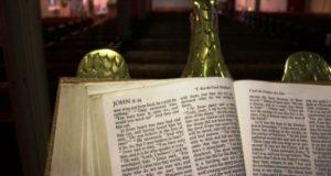 Scred Scripture