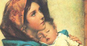 Born of the Virgin Mary