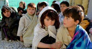 Holy Innocents - Children