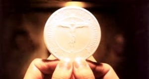 John Ch 6 - Holy Eucharist - Real Presence of Christ