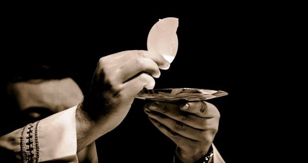 Holy Eucharist - Obligation or Privilege?