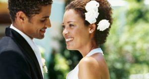 Marriage - The Sacred Union Between One Man And One Woman
