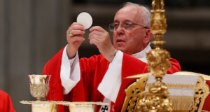 Liturgy - Works of The Trinity