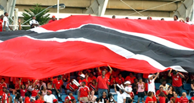 Happy 54th Independence Trinidad and Tobago - NGC